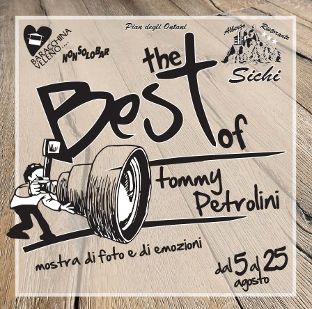 The Best Of Tommy Petrolini