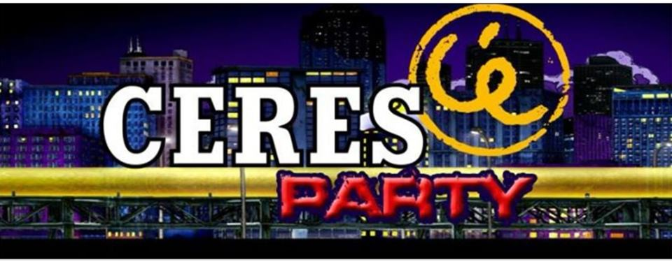 Ceres Party
