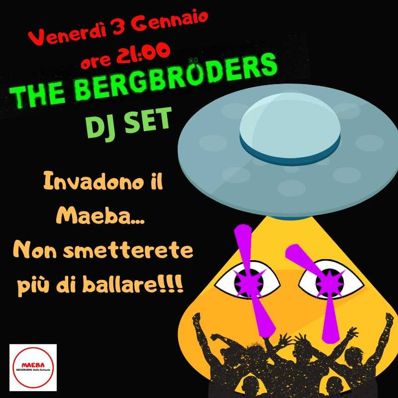The Bergbroders Djset