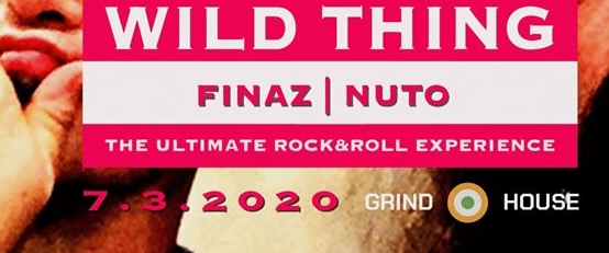 Whild Thing Finaz/Nuto live @Grind Gouse