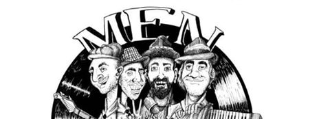 25 luglio Concerto Men in Blues