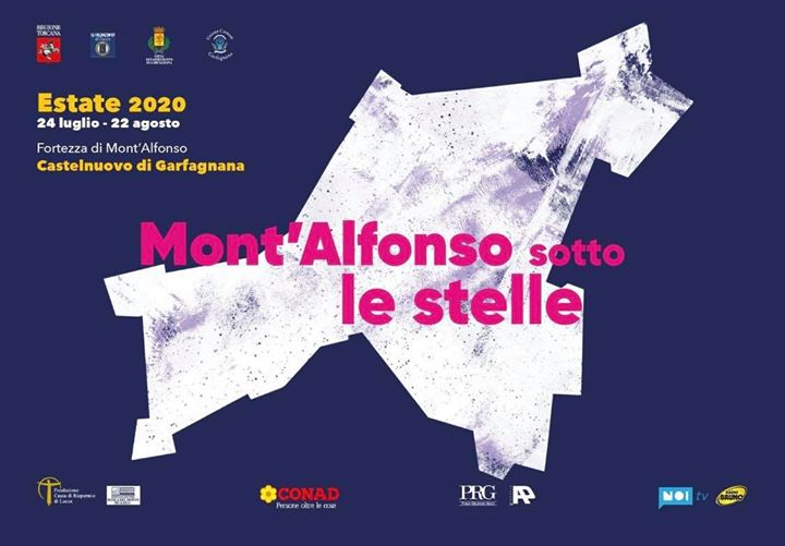 MONT'ALFONSO SOTTO LE STELLE – THE LEGEND OF MORRICONE