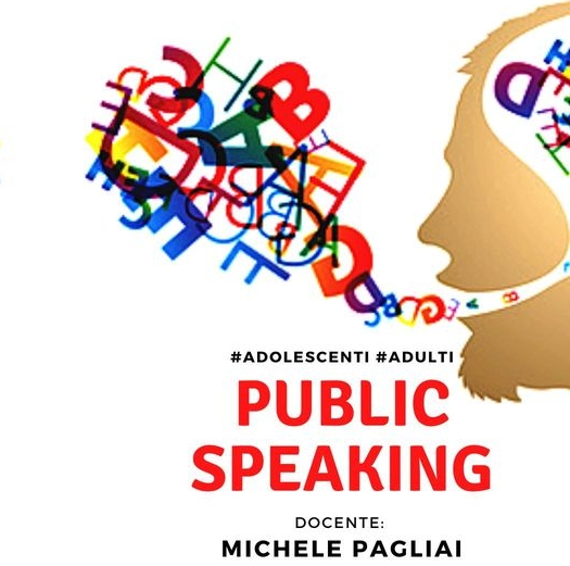 Public Speaking – Lezione prova