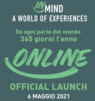 INmind, A World of Experiences – Now Online