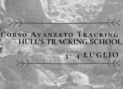 Tracking course – Advanced Level